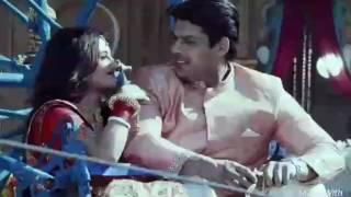 Parth & Shorvori | Tere Sang Yaara (VM) - Dil Se Dil Tak