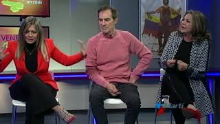 Programa: Venezuela en Crisis
