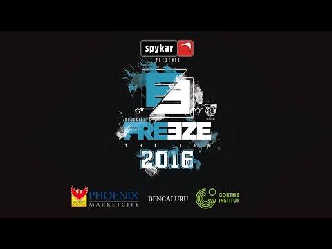 Freeze 2016 by Black Ice Crew