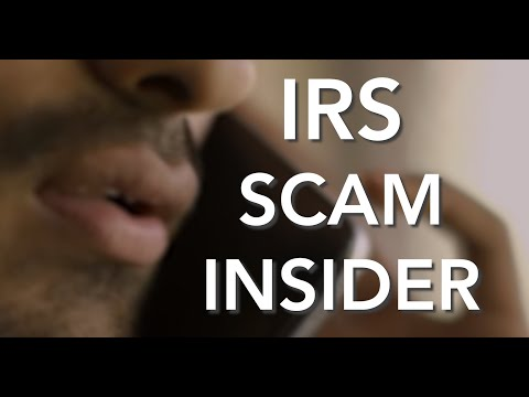 Xxx Mp4 Fake Indian IRS Fraudster Explains The Scam 3gp Sex