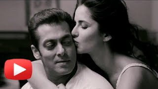 VIDEO Salman Khan Katrina Kaif HOT Ad