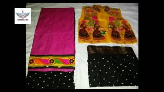 latest designer kutch wotk with jacet material with price/fashion9tv/price: 1500 /-