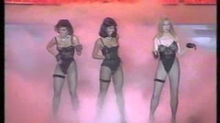 Centerfold - bad boy (1984)