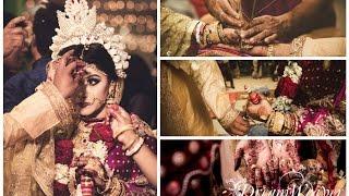 Wedding Cinematography by Dream Weaver :: Wedding of Priyanka & Rontu