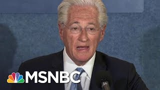 Donald Trump Lawyer E-mail Meltdown Raises Questions Of Competence | Rachel Maddow | MSNBC