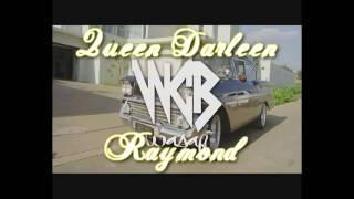 Queen Darleen ft Raymond KIJUSO official video2017