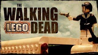 LEGO - The Walking Dead