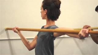 Shoulder Badminton PROMO