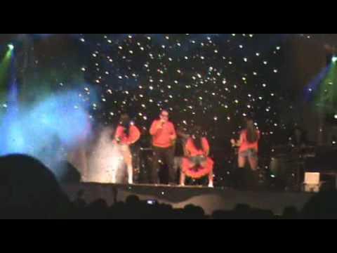 Lordão no 51º aniversário de Cocos Ba
