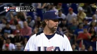 World Baseball Classic 2013 part 5