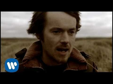 Damien Rice - The Blower's Daughter - Official Video