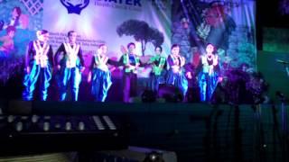 Ami banglay gaan gai