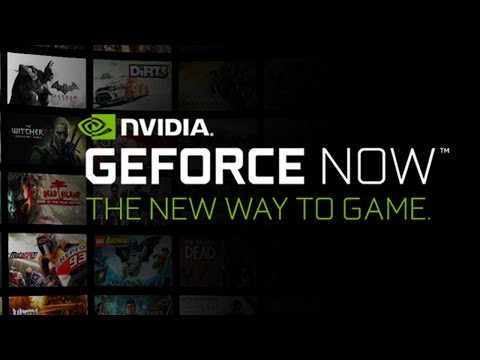 Nvidia GeForce Now Turns Any PC Into a GTX Gaming Machine CES 2017 Tech News