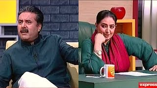 Khabardar with Aftab Iqbal - 11 June 2016 | Express News