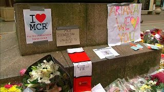 One year on - Manchester remembers