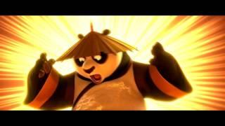KungFu Panda 3 - Po Vs Kai Part 2