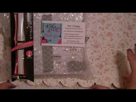 Xxx Mp4 Magnolia Magazine Vol 4 F Art Attack Items F Not To Shabby Store 3gp Sex