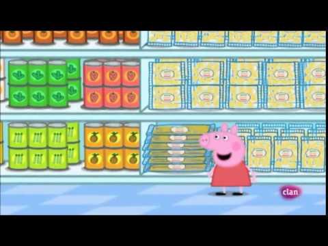 PEPPA PIG EN ESPAÑOL CAPITULOS COMPLETOS 4