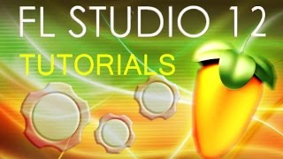 FL Studio 12 - How to Record Sounds, Audio and Vocals [Recording Tutorial]*