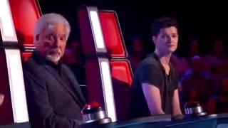[FULL] Liam Tamne - This Womans Work - The Voice UK Season 2