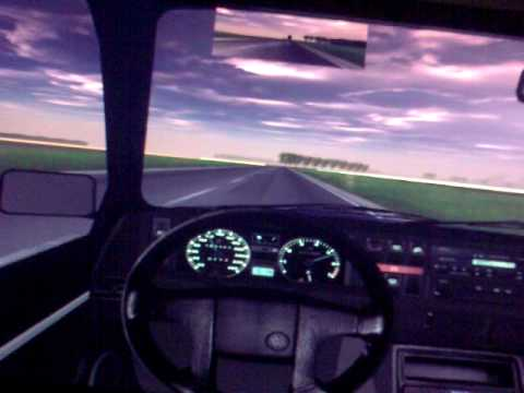 Ama s tv a w nim World Racing 2