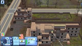Mundo Silent Hill The Sims 3 - Izabelly Tutoriais