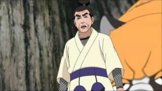 Naruto Shippuuden 206