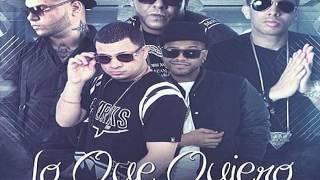 Lo Que Quiero Remix - Jowel Y Randy Ft Divino, Arcangel,farruko  De La Ghetto