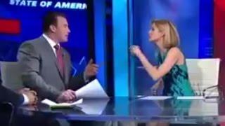 CNN Host Has Emotional Breakdown - Because People Don
