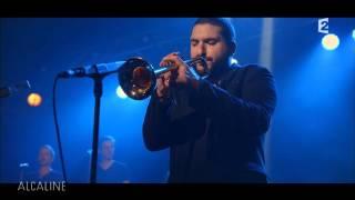 Alcaline, le concert   Ibrahim Maalouf France 2 2016 01 25 23 05