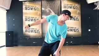 MIRRORS - Justin Timberlake | Dance TUTORIAL » @MattSteffanina Choreography (@DanceVIDSlive)