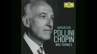 FREDERIC CHOPIN   NOCTURNES complete 360p