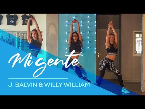 Xxx Mp4 Mi Gente J Balvin Willy William Watch On Laptop Easy Fitness Dance Baile Choreography 3gp Sex