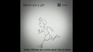 Mother is a special gift