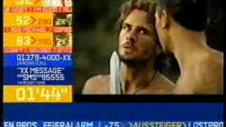 Alexander - Free like the wind (video)