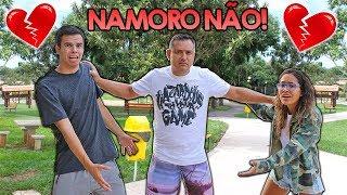 VOCÊ DECIDE - O PRIMEIRO NAMORADO! (PARTE 2) - KIDS FUN