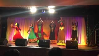 Prem Ratan Dhan Payo Dance Cover