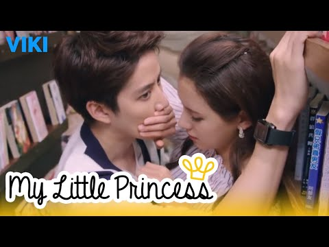 Xxx Mp4 My Little Princess EP5 Trapped In A Closet Eng Sub 3gp Sex