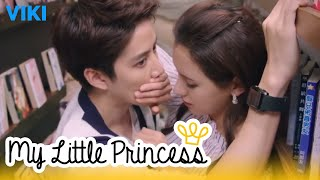My Little Princess - EP5 | Trapped in a Closet [Eng Sub]