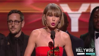 Top 11 Best Moments of the Grammys 2016! (VIDEO)