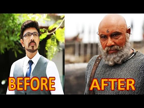 Xxx Mp4 Bahubali 2 The Conclusion Movie Actor Transformation 2017 Actors Before After Pictures 3gp Sex