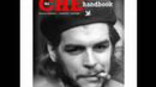 Nathalie Cardone - Hasta siempre Comandante Che Guevara