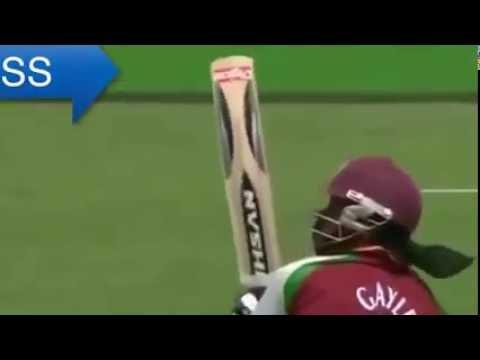 Amazing Cris Gail world long sex 2016 cricket highlits