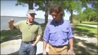 Roanoke  Documentary on the Missing Colony of Roanoke Island Part 1