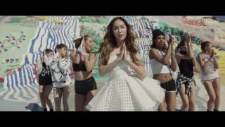 JESSICA (Feat. Fabolous) - FLY Official Music Video (English Version)