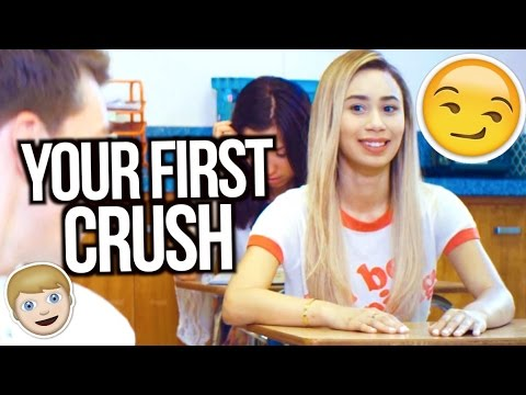 How to Survive High School Your First Crush MyLifeAsEva