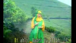 Arabic Songs: Salawat Badar