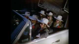 Pans People - Theme from 'The Persuaders' [Promo] - TOTP TX: 20/01/1972 [Wiped]