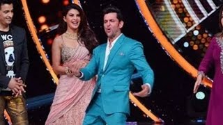 Jhalak Dikhhla Jaa 9 Grand Finale - Hrithik Roshan Dance