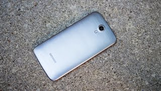 Flagship Smartphone For Cheap? (Doogee Valencia 2 Y100 Pro Review)